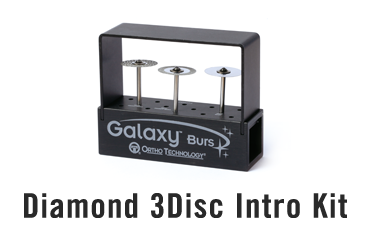 Diamond 3Disc Intro Kit