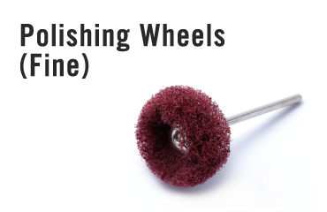 Polishing Wheels(Fine)