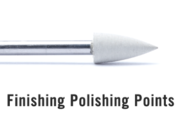 Finishing Polishing Points