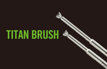 titan brush